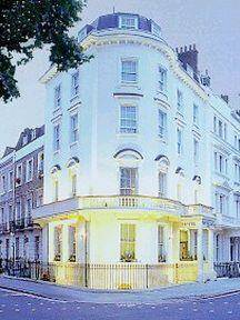 New England Hotel - London, Victoria in London