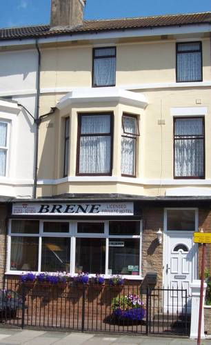 Photo of Brene Hotel
