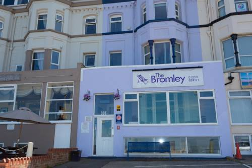 The Bromley Hotel