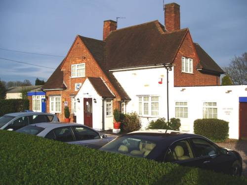 Coppers End Guest House