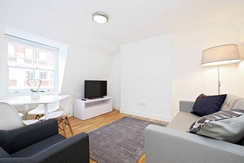 Private Apartment - British Museum - Oxford Street