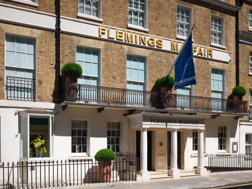 Flemings Mayfair in London