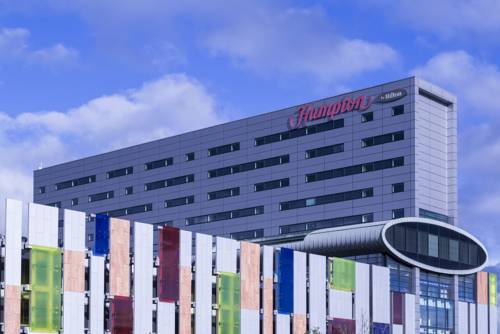 Hampton by Hilton Liverpool John Lennon Airport in Liverpool