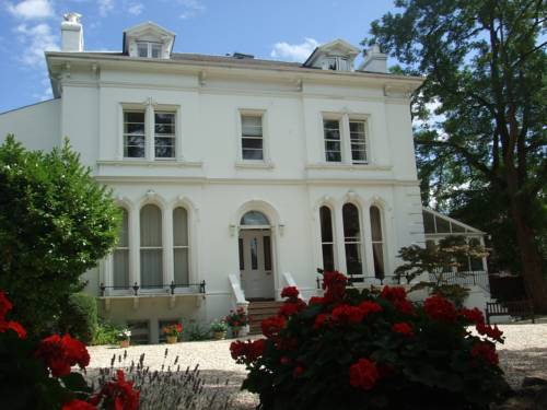 Lypiatt House in Cheltenham