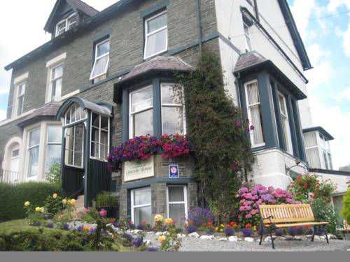 Lincoln Guest House in Keswick