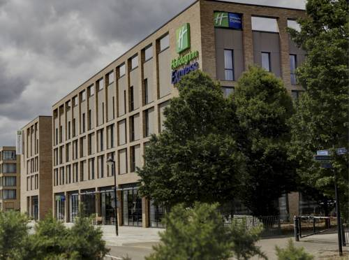 Holiday Inn Express London - ExCel in London