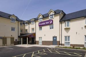 Premier Inn Newquay - Quintrell Downs in Cornwall