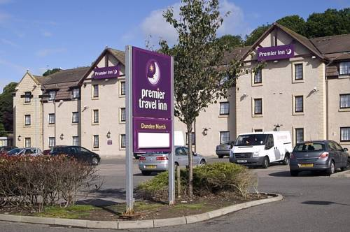 Premier Inn Dundee North in Dundee