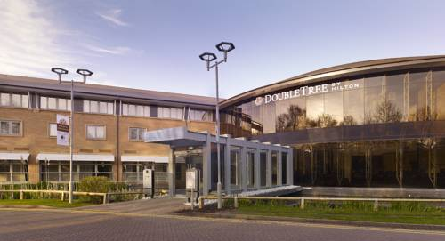 DoubleTree by Hilton Nottingham - Gateway in Nottingham