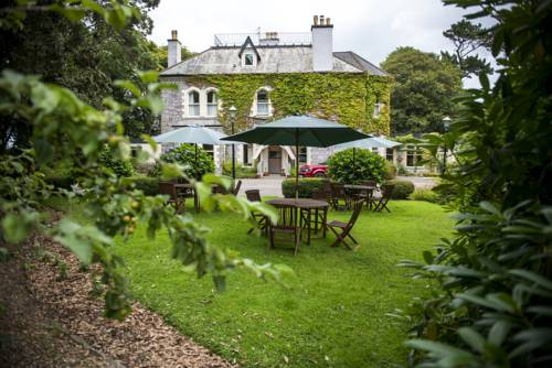 Penmorvah Manor Hotel in Cornwall