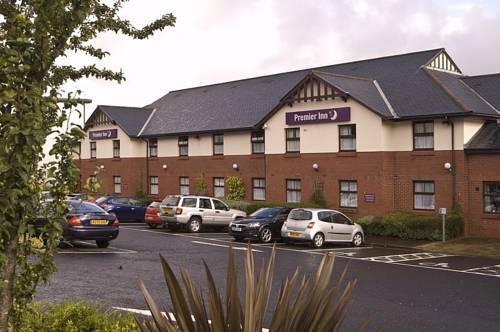 Premier Inn Greenock