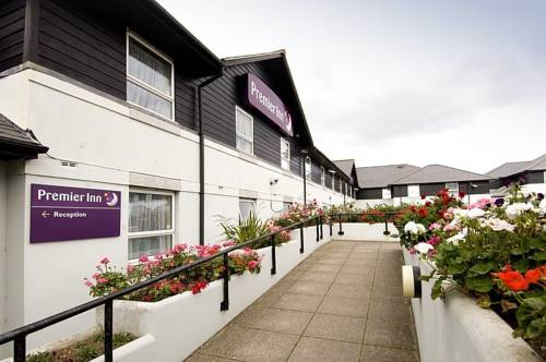 Premier Inn Truro in Cornwall