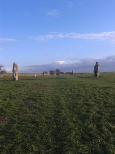 Haven At Avebury