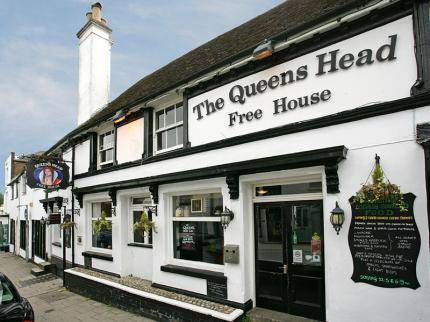 Queen's Head Inn