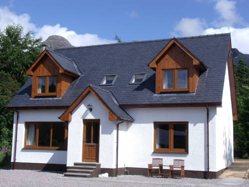 Beechwood Cottage BandB in Scotland