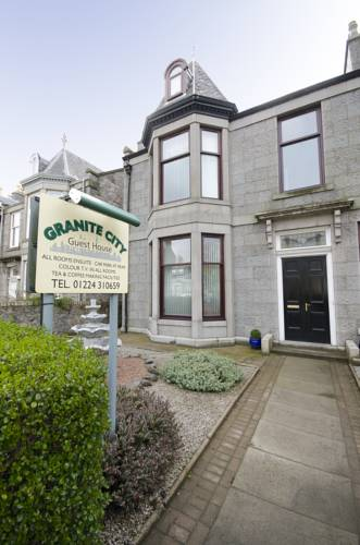 Granite City Guest House