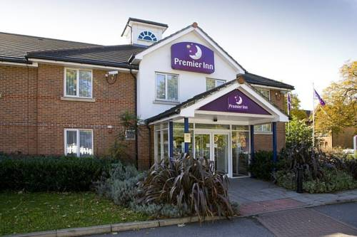 Premier Inn LoughtonBuckhurst Hill