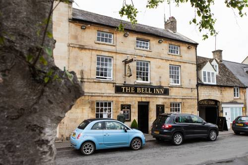 The Bell Inn in Cotswolds