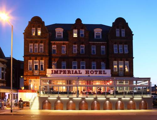 Imperial Hotel in Great Yarmouth