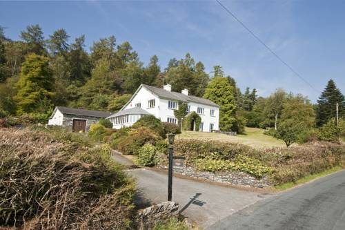 High Grassings Country House in Ambleside
