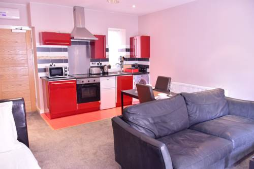 MyStay Apartments - City Centre