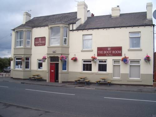 The Wheldale Hotel