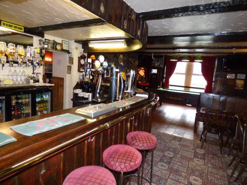 The Belted Will Inn in The Lakes