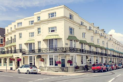 Afton Hotel in Eastbourne