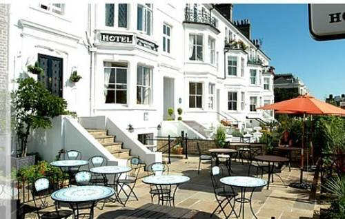 4 5 star luxury hotels in leigh on sea bed breakfast for 1 royal terrace southend on sea