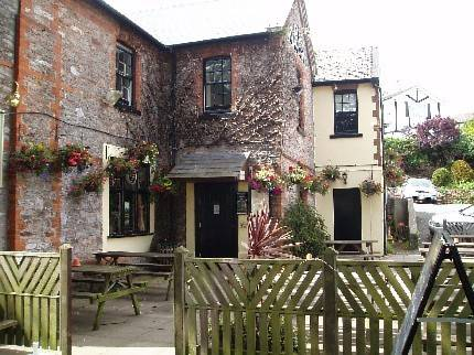 Manor Inn Galmpton in Torquay