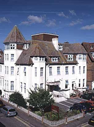 Tower House Hotel in Bournemouth