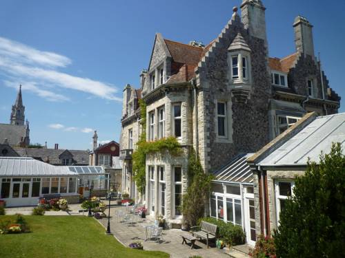 Purbeck House Hotel and Louisa Lodge