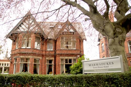 Marmadukes Town House Hotel in York