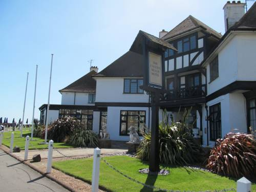 Cooden Beach Hotel in Eastbourne