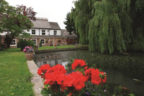 Stallingborough Grange Hotel