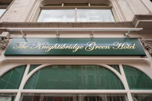Knightsbridge Green Hotel in London