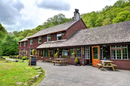 YHA Borrowdale in Cumbria