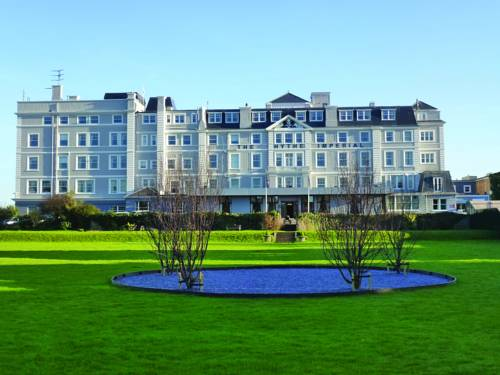 Hythe Imperial Hotel, Spa and Golf
