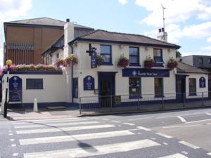 The North Star Inn in
