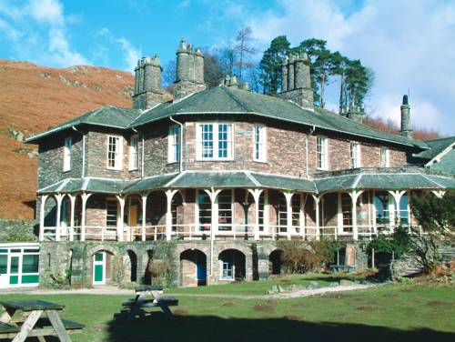 YHA Langdale in Ambleside