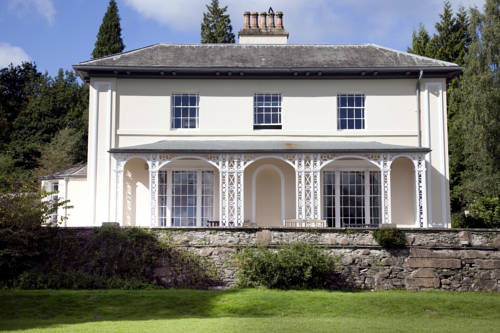YHA Hawkshead in Cumbria