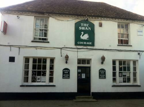 The Swan Inn and Backpackers Annexe