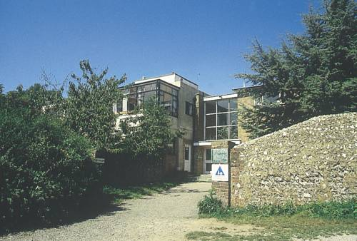 YHA Truleigh Hill in Brighton