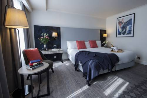 Crowne Plaza London Kensington in London