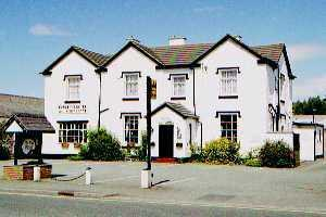 The Plas Elwy Hotel