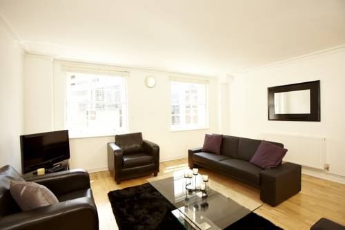 Victoria Serviced Apartments