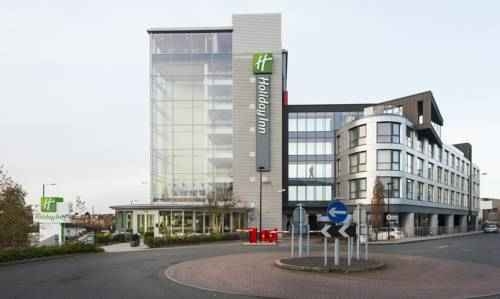 Holiday Inn London West in London