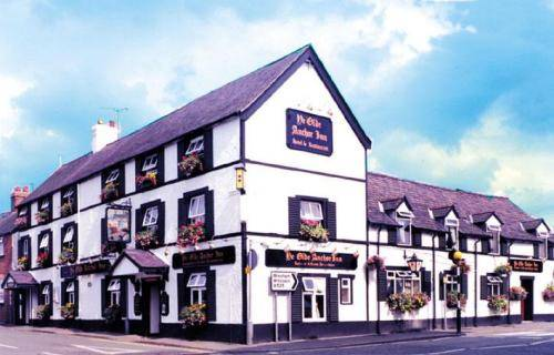 Ye Olde Anchor Inn