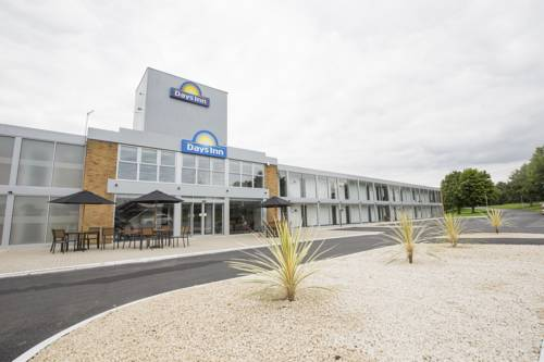 Days Inn Milton Keynes East M1