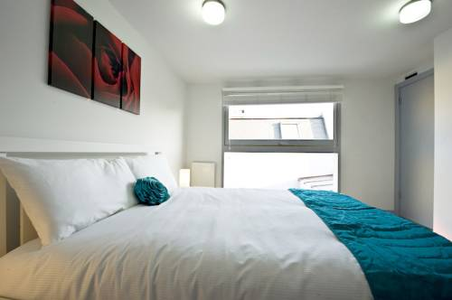 London Apartments Bethnal Green in London